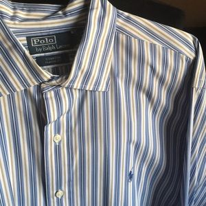 Polo by Ralph Lauren Stanton Classic Button Down